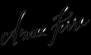 AimeeFerreSignature vector-01